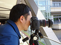 Shimizu Daisuke